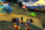 Epic Mickey 2 developer spills the beans
