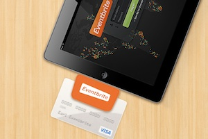 Eventbrite goes mobile for ticket sales at the door