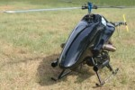 New police drones could be equipped with non-lethal weapons