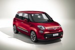Fiat 500L bloats city runabout