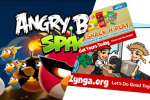 Rovio and Zynga battle for mobile and social gaming supremacy