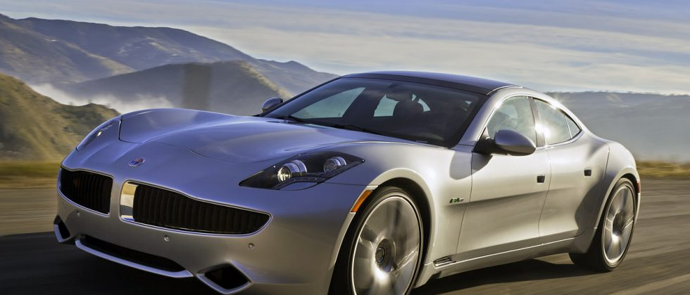 Fisker knowingly sold half-baked cars claims ex-employee