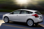 Ford Focus Electric gets EPA rated at 105MPGe with a 76-mile range