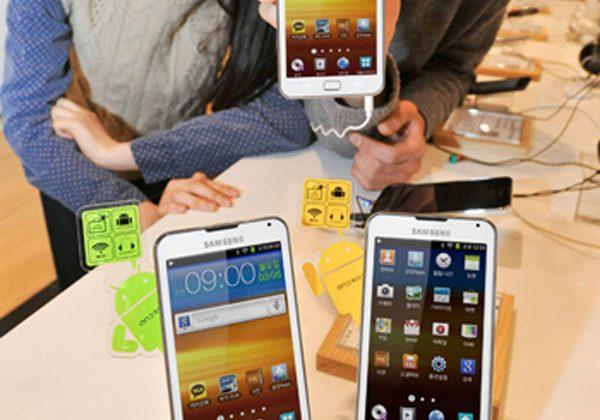 Samsung debuts Galaxy Player 70 Plus