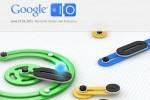 Google I/O 2012 tickets on sale now