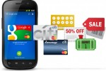 Google wallet users given an extra five spot
