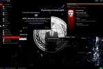 Anonymous OS version 0.1 released and detailed