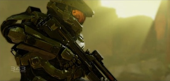 Halo 4 video preview reveals new multiplay and more