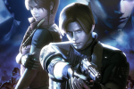 Capcom's Resident Evil: Chronicles HD coming to PS3