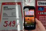 HTC One series devices go on sale early in Germany
