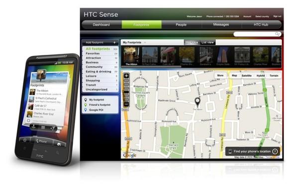 HTC makes no Sense