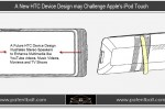 HTC's version of iPod Touch may be on the way