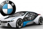 BMW and Toyota to crank up EV battery research