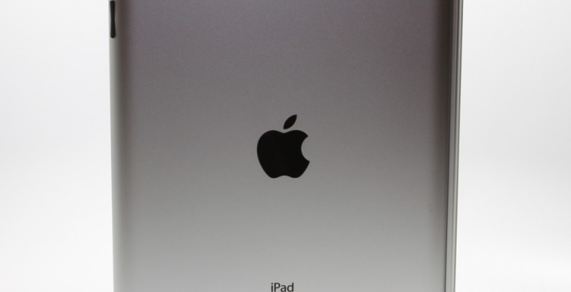 iPad HD for the detail obsessed