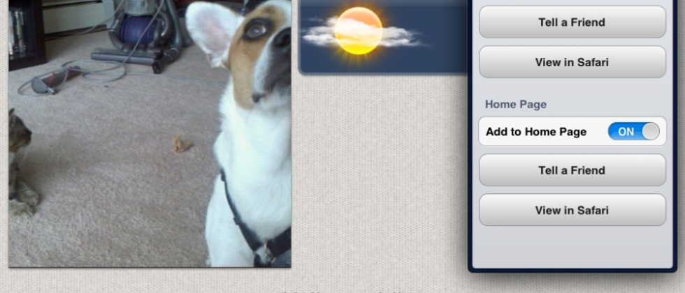 iPhoto for iOS Review