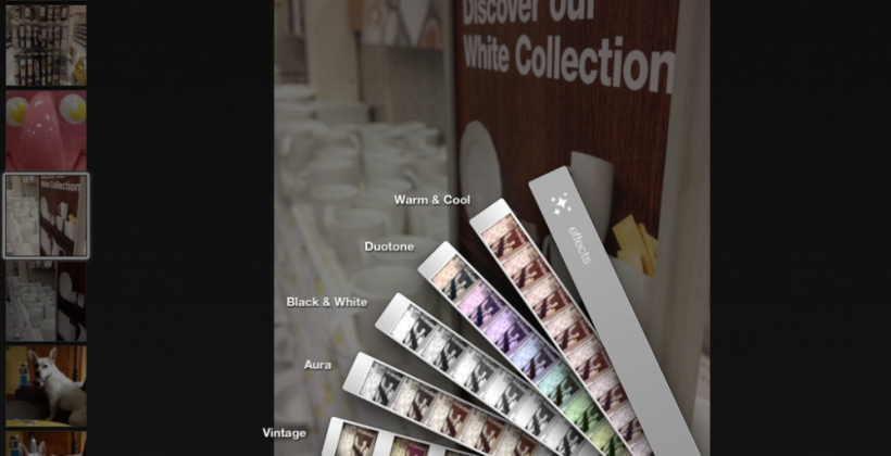 iPhoto for iOS hits 1 million users in 10 days