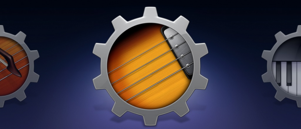 GarageBand 1.2 for iOS Review