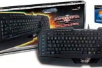 Genius offers new customizable Imperator Pro keyboard for gamers