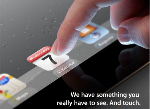 iPad 3 Pre-Announcement Rundown