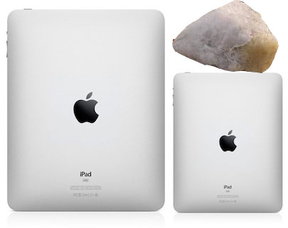 Sources claim Apple is eyeing 5-inch Samsung panels for iPad mini