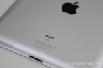 iPad Dictation prompts Apple data retention questions