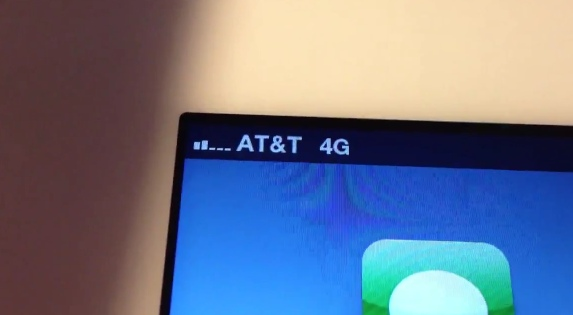 New Verizon iPad able to connect to AT&T's 3G network