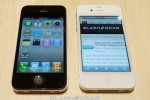 iPhone 4G LTE tipped for 2012