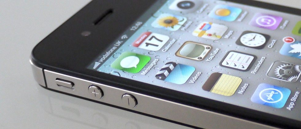 iPhone most satisfying smartphone claim consumers