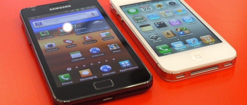 China to squash US for smartphone demand says IDC
