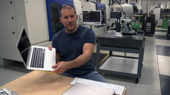 Apple's Jony Ive blasts misguided design rivals