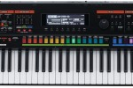 Roland JP-50 rediscovers synthesizer roots