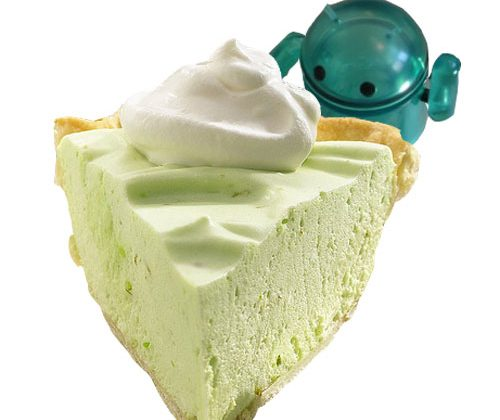Android Key Lime Pie tipped post Jelly Bean