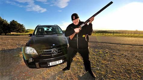 Extradition papers filed in Megaupload legal saga