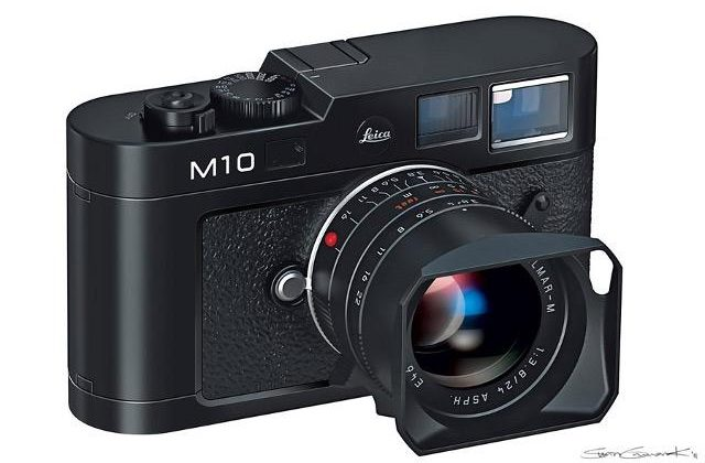 Leica M10 may be revealed at May 10 event