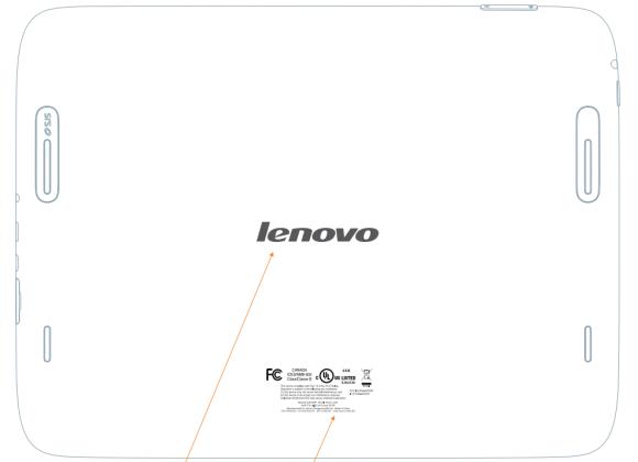 Lenovo IdeaPad S2109 hits the FCC, 9.7-inch 4:3 IPS display