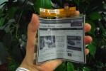 LG flexible epaper devices promised for April launch