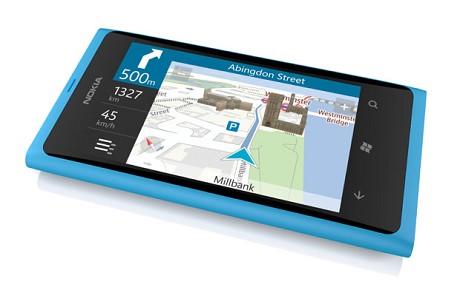 Nokia Lumia may hit China March 28