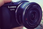 Panasonic Lumix GF5 reportedly leaked early
