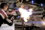 EA talks Mass Effect 3 and Star Wars: TOR numbers