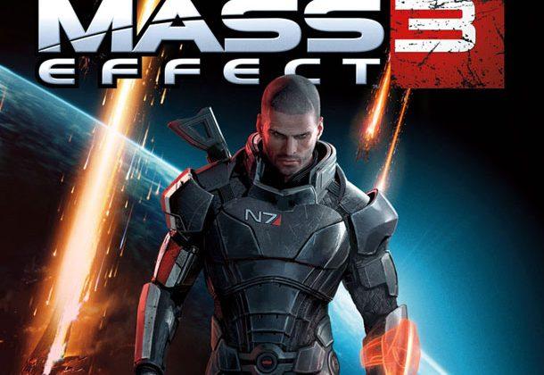 Mass Effect 3 devs exploring alternative endings