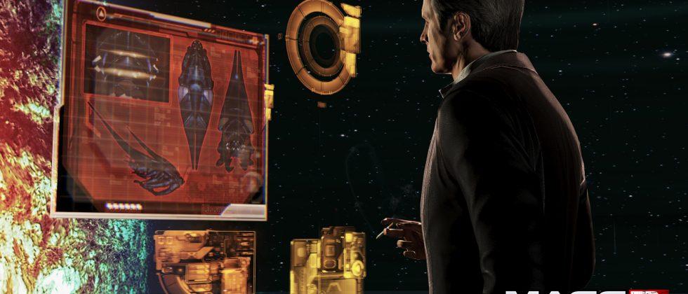 EA confirms Mass Effect 2 cloud saves won't work in Mass Effect 3