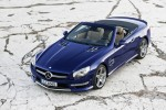 Mercedes-Benz SL 65 AMG 2012 is the latest car you can't afford