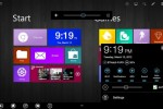 Metro UI theme for Galaxy Tab 10.1 surfaces
