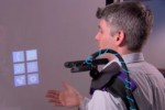 Kinect PC becomes digital projector parrot thanks to Microsoft Research