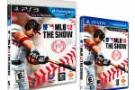 Sony's MLB 12 The Show Vita, PS3 versions bundled