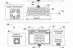 Microsoft patent takes the Transformer Prime one step further