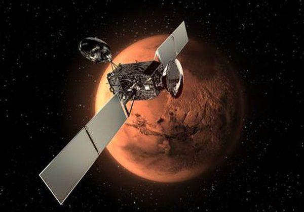 NASA scrapes up $30M for Mars exploration program