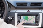 Ban moving maps to protect idiots says NHTSA