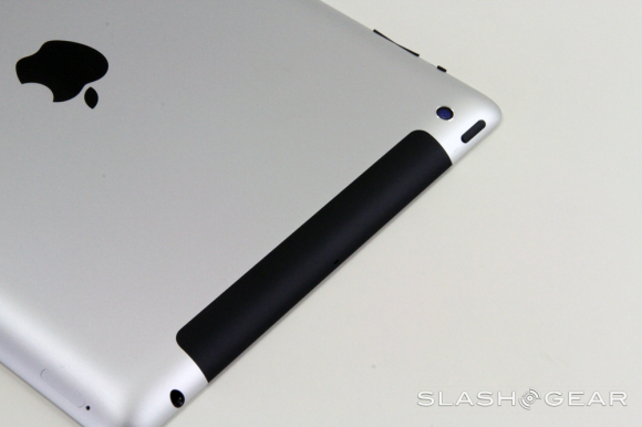 iPad 4G under fire for misleading on Australian LTE