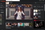 VEVO redesigned with Facebook login required